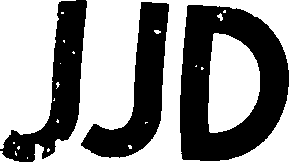 JJD | Musician, Artist, Graphic Designer, Video Producer