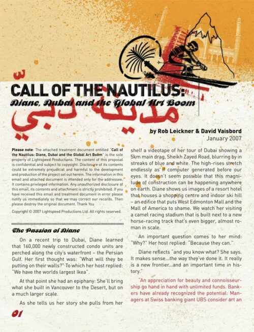 """Lightspeed Productions 