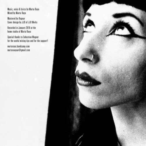 Marta Raya | Hidden Emotions | Insert, Credits