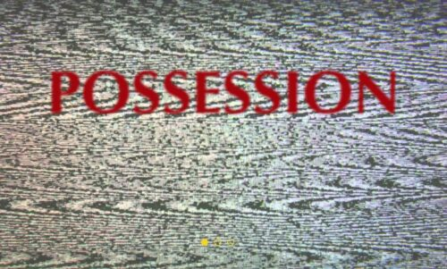 Possession Records | Website - Home