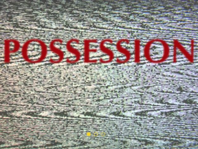 Possession Records   Website - Home