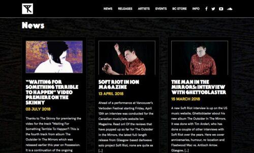Possession Records | Website - Latest News