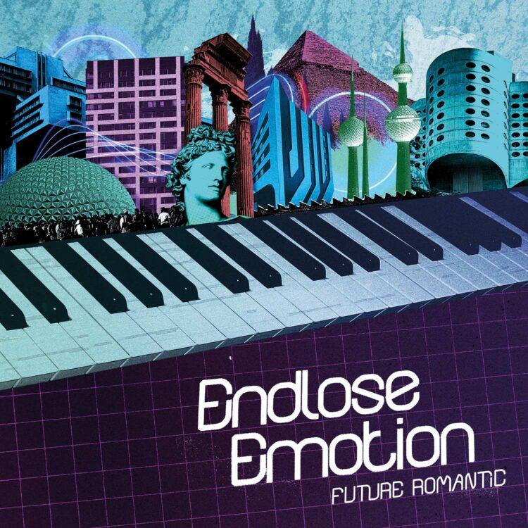 Endlose Emotion | Future Romantic LP concept