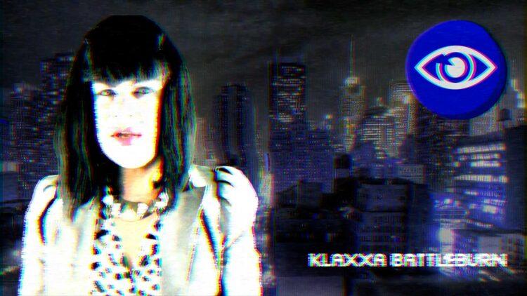 Gothic Pogo XIV.5 Livestream | Klaxxa Battleburn Still 01