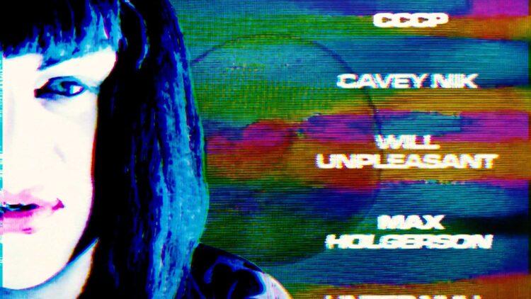 Gothic Pogo XIV.5 Livestream | Klaxxa Battleburn Still 02
