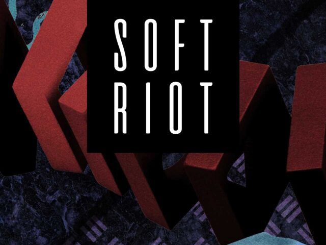 Soft Riot - Website - www.softriot.com | Featured image