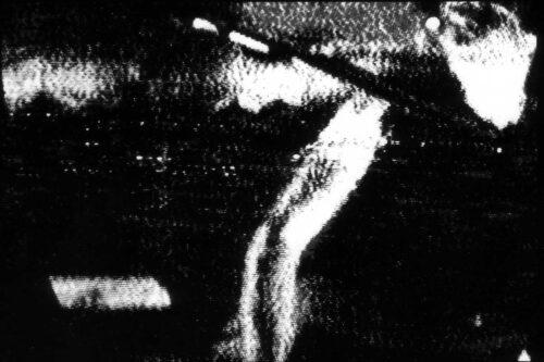 aLUnARED - The Death Birds | LP Insert B
